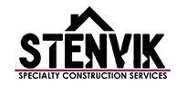 stenvik specialty construction services