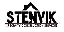 stenvik specialty construction services