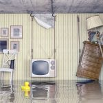 water damage marysville, water damage cleanup marysville, water damage restoration marysville
